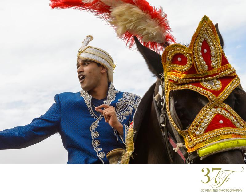 Top Indian Wedding Photography Queensland