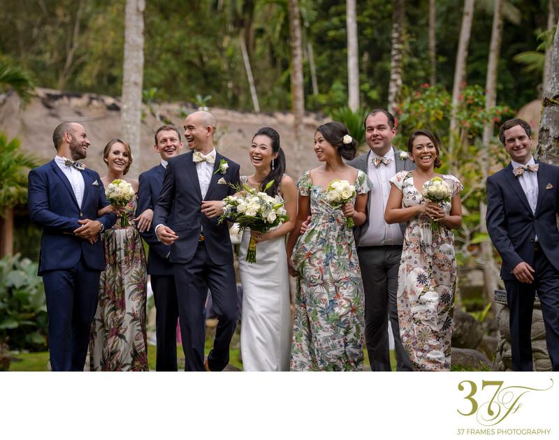 Queensland Wedding Photography