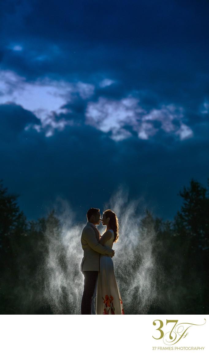 Award winning Queensland Wedding Photographers