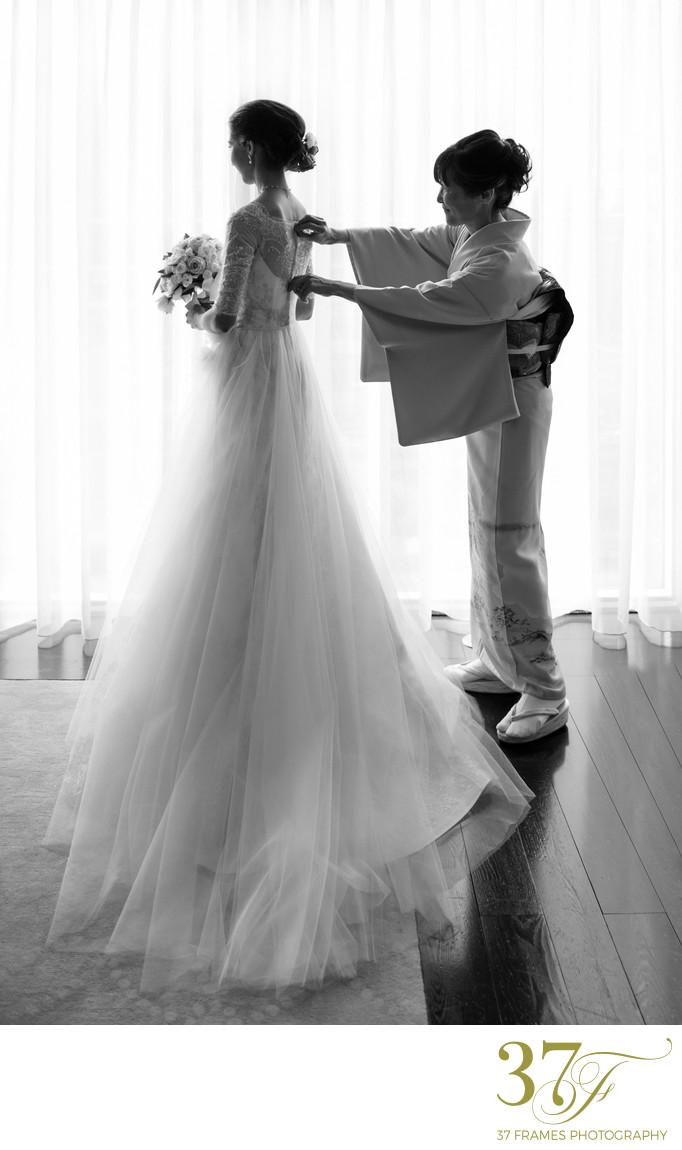 Weddings in Queensland