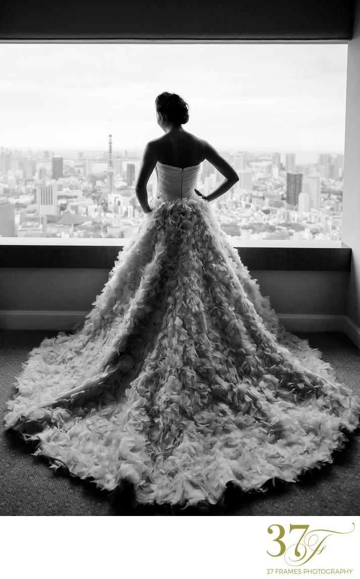 Bridal Wedding Photography Australia