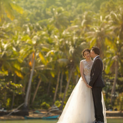 Beach Wedding Queensland