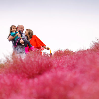Lifestyle Photographers for Sunshine Coast Families