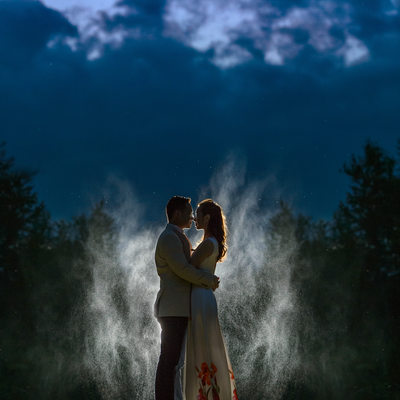 Award winning Queensland Wedding Photographers