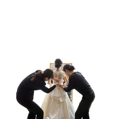 Best Bridal Photography Queensland