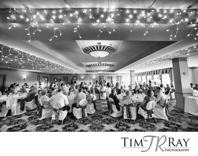 Lakeview Resort Wedding
