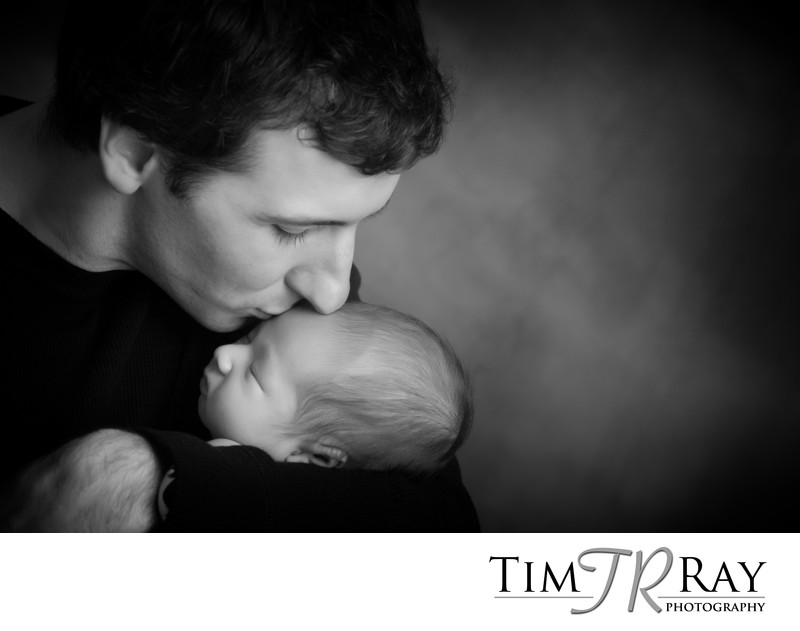 WV Baby Photographer - Tim Ray Photography
