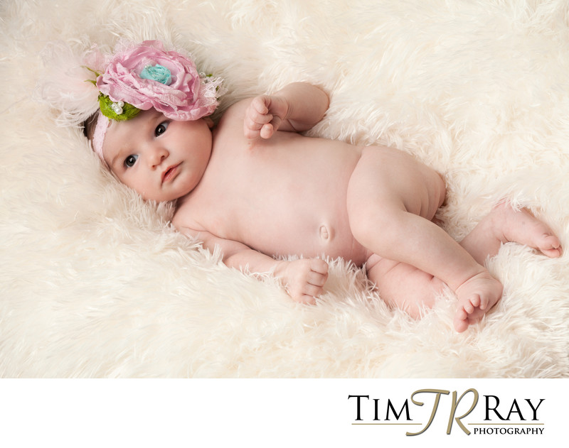 WV Baby Photography - Tim Ray Photography