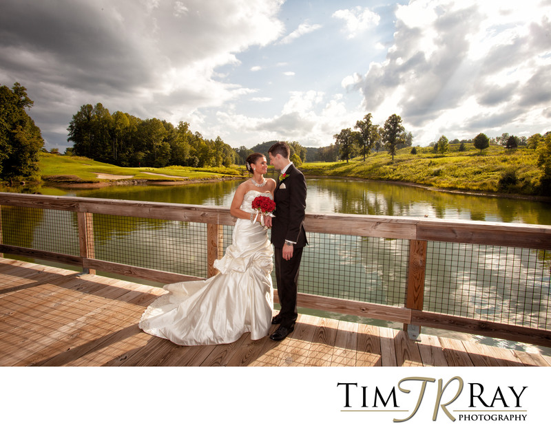 Stonewall Resort Wedding Photographer