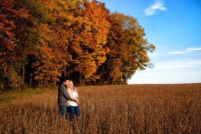 Maryland Engagement Portraits