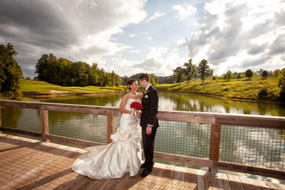 Stonewall Resort Wedding Photographer