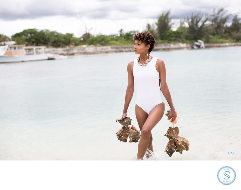 Bahamas Tourism Photographer