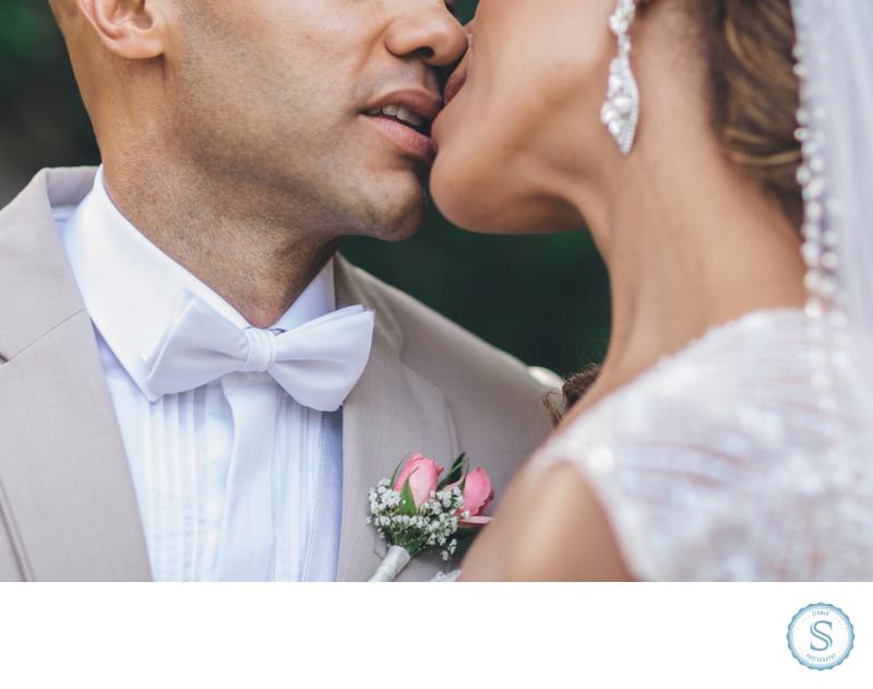 VIzcaya Museum Wedding Photos 1