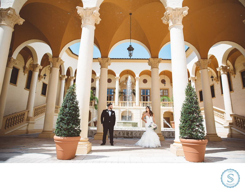 Biltmore Top Wedding Photographer