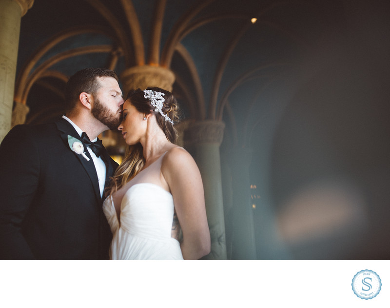 Biltmore Wedding Photo