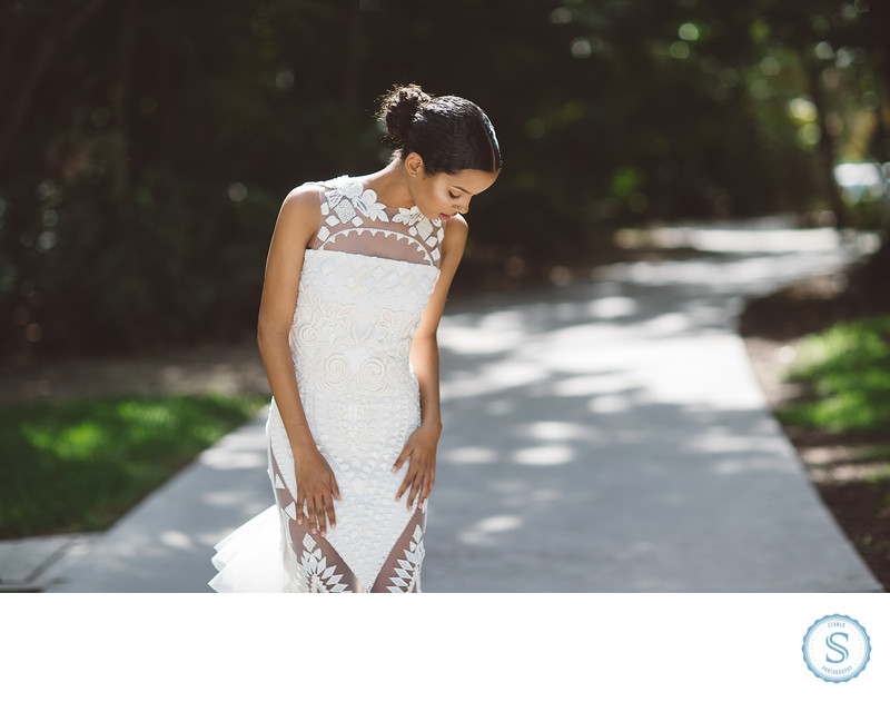 Phylicia Ellis Wedding Dress