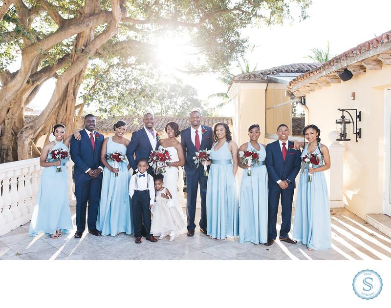 The Addison Wedding Photographer