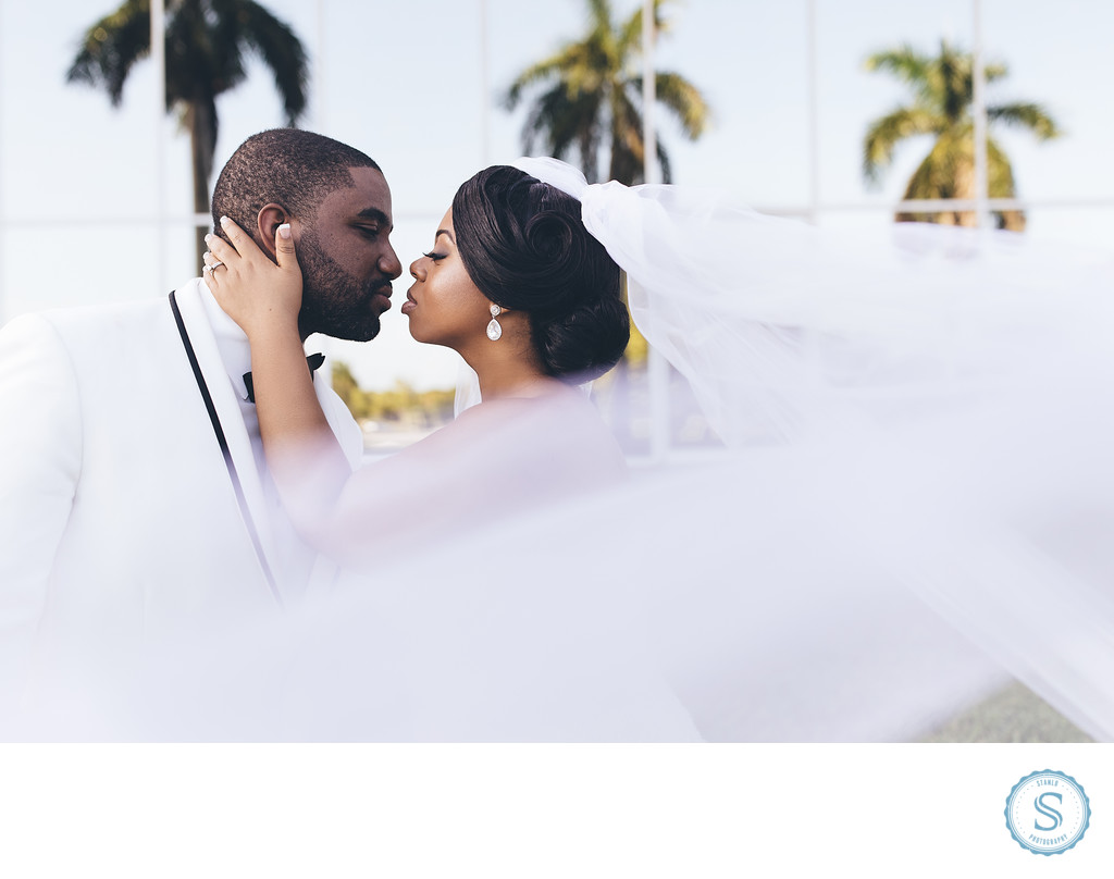 South Florida Top Wedding Photographer