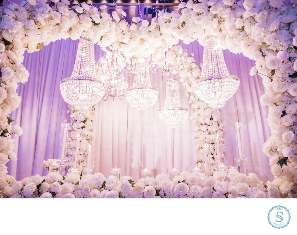 Toronto Luxury Wedding
