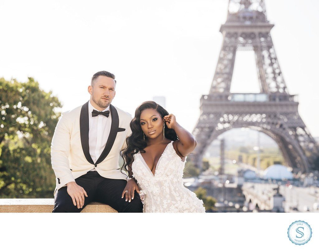Paris Best Wedding Photographer