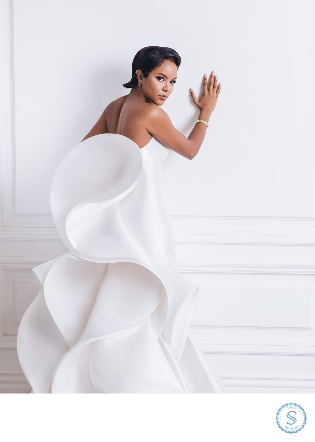 Black Bride Letoya Luckett