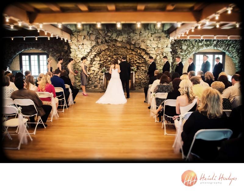 Rothschild Wedding