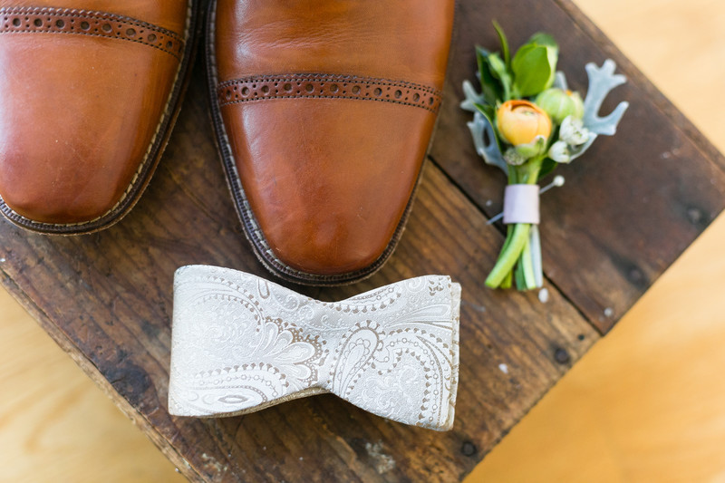 Groom details Downtown Raleigh Wedding Stockroom230