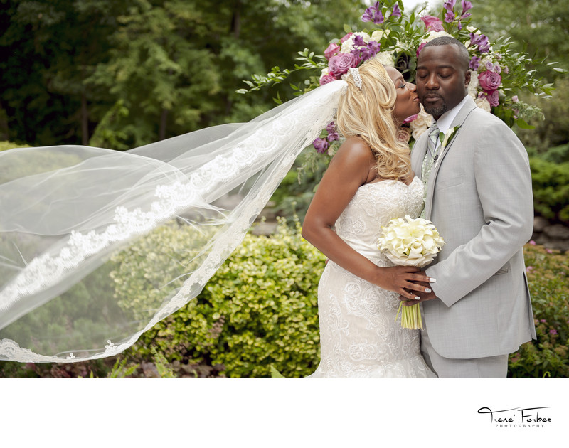 2941 Restaurant Wedding | Falls Church - Trene' Forbes