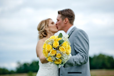Bulle Rock Golf Course Wedding