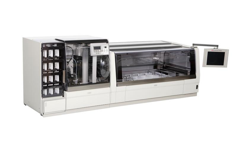Torrance Product Photography Sakura Machine