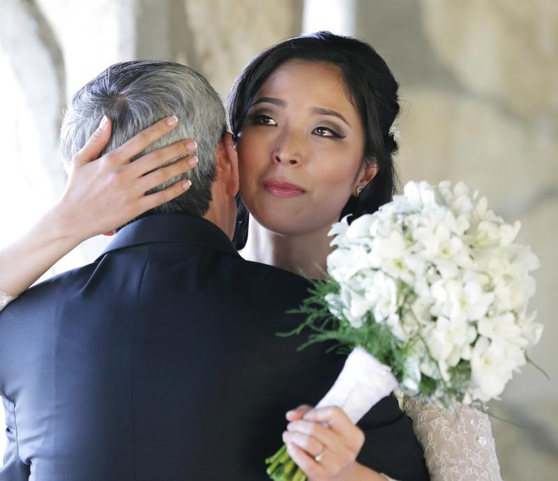 Wayfarers Chapel Wedding Photograhy