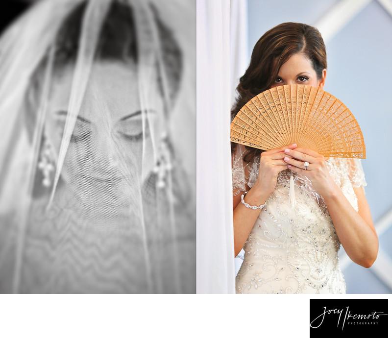 Portofino Hotel Redondo Beach Brides Detail Shots