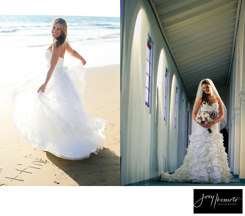 Torrance wedding photographer