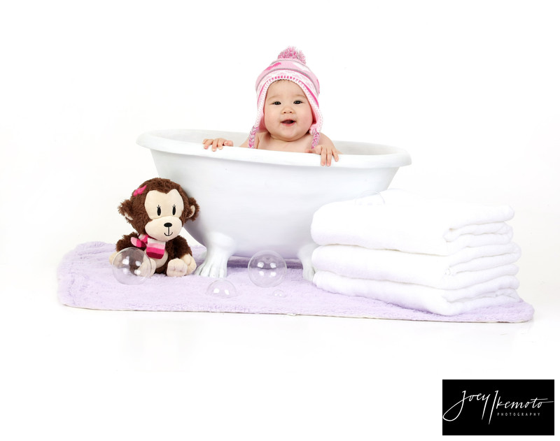 Los angeles baby photography, Torrance California