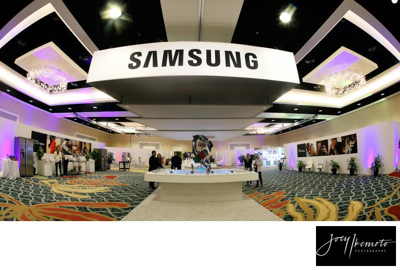 Samsung Event Photographer, Samsung seminar