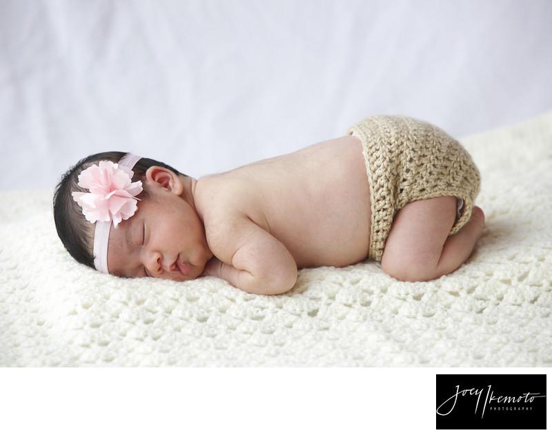 LA baby photography, Torrance California 01