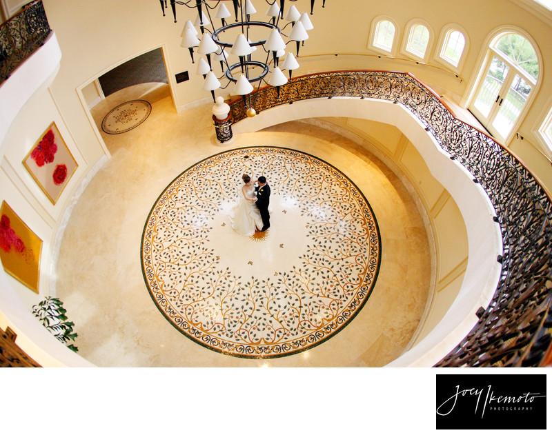 St. Regis Resort, Monarch Beach Wedding