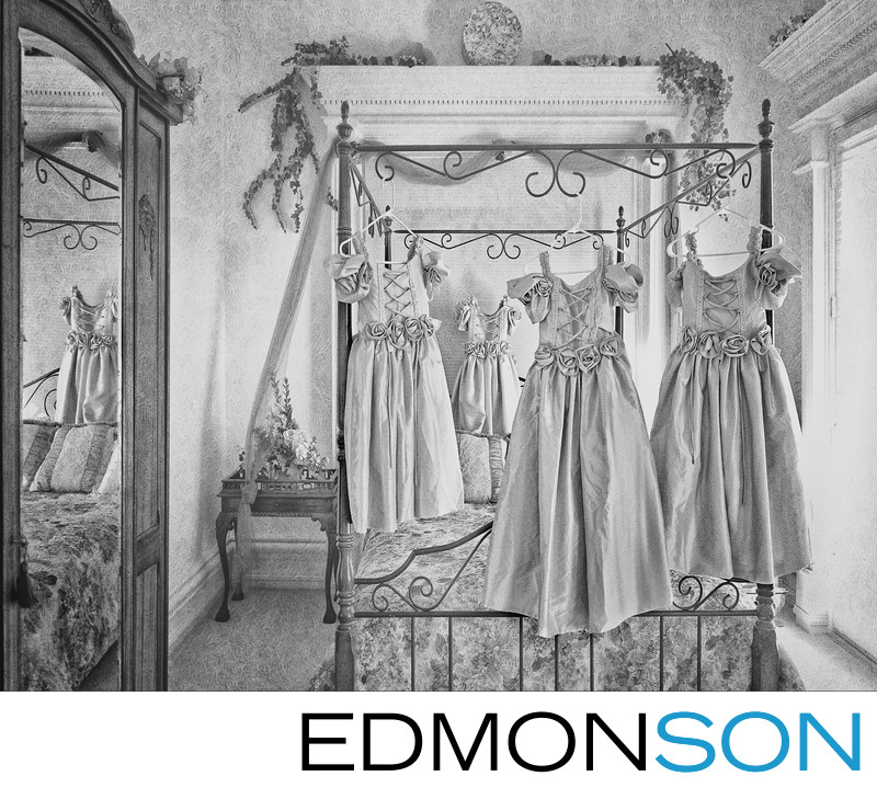 Award Winning Wedding Details David Edmonson