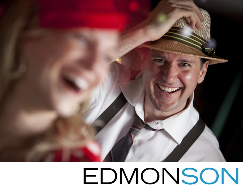 Engagement Photo of Bethany & Luke Edmonson