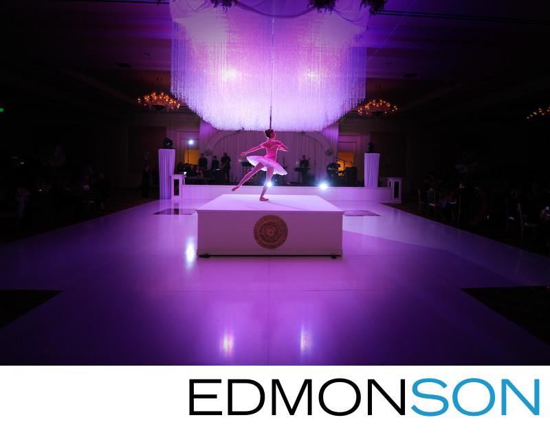 Jewish Wedding At Ritz-Carlton Dallas Reception