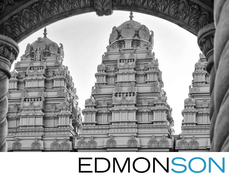 DFW Hindu Temple Weddings