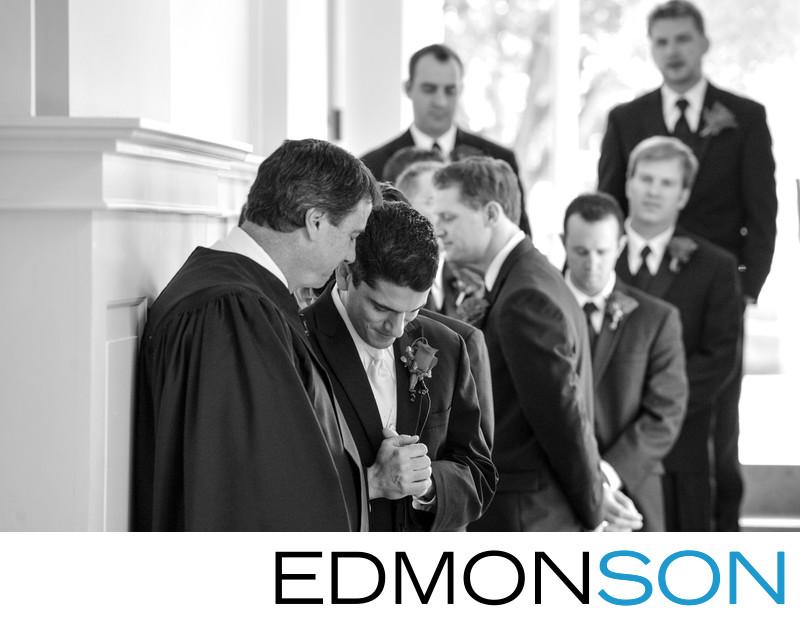 Prestonwood Baptist Church Weddings