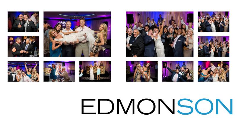 Guests Celebrate At Hotel ZaZa Dallas Reception