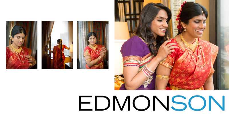 South Asian Wedding At Hilton Anatole