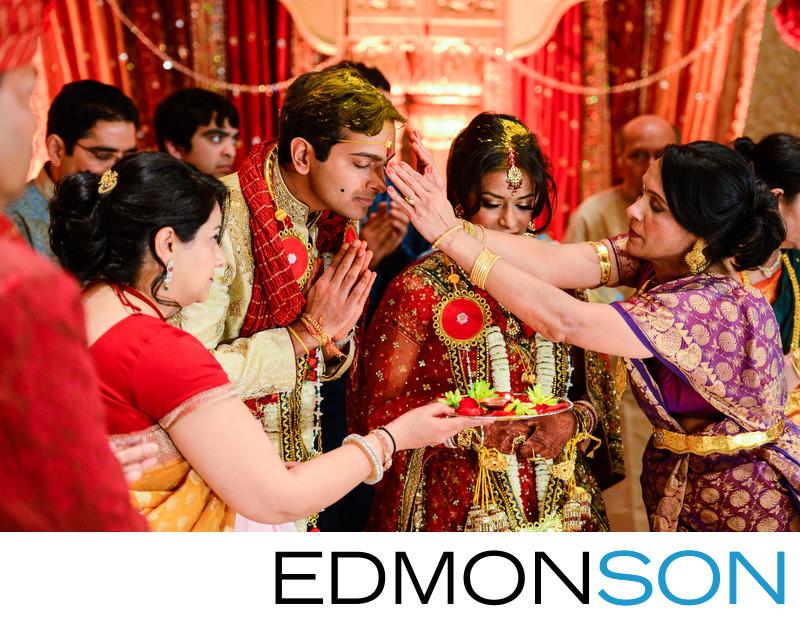 Hindu Wedding Ceremony In Dallas Ft. Worth