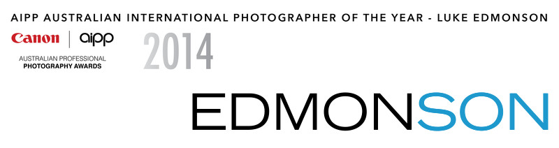AIPP Australian International Photographer Of The Year
