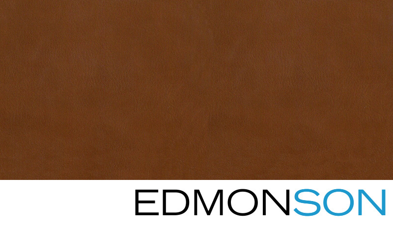 Tan Distressed Faux Leather Wedding Album Cover
