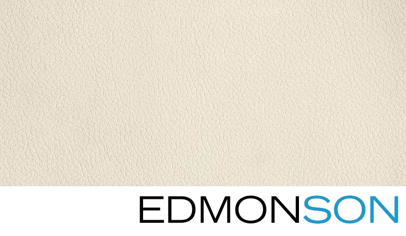 Eggshell Micro Leather Wedding Album Cover Swatch