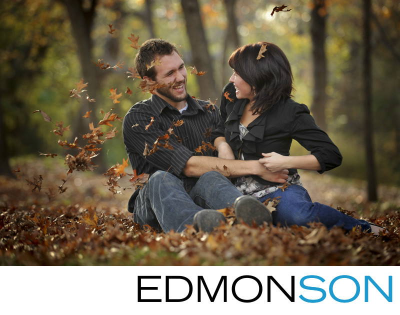 Get To Know Professional Photographers | The Edmonson's