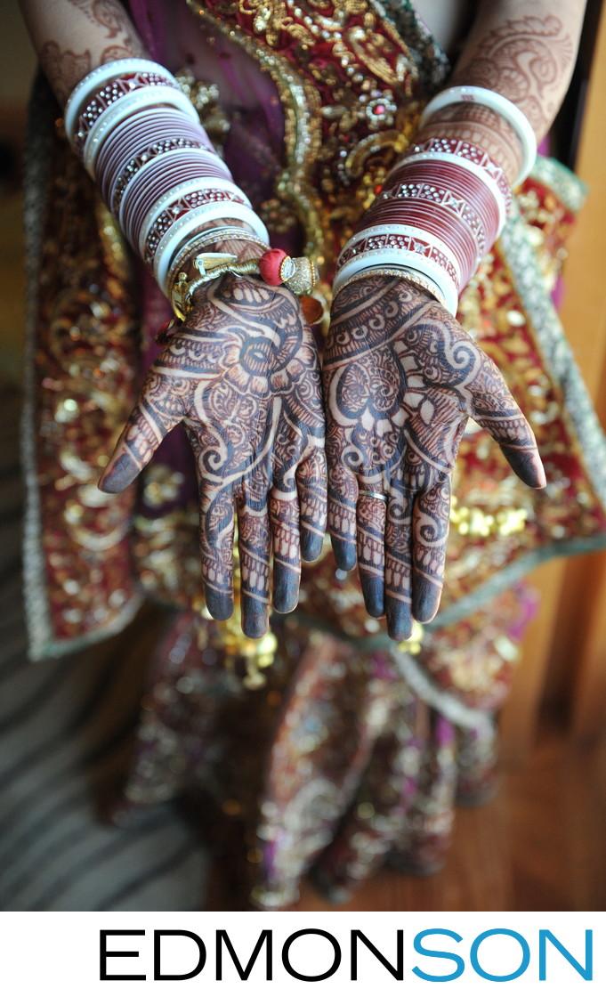 Henna By Afshan Moosa Dallas Indian Wedding Mehndi